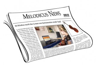 Melodicus Newspaper